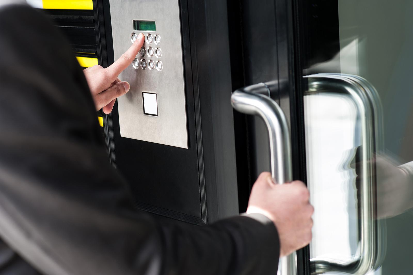 Employee Access Codes