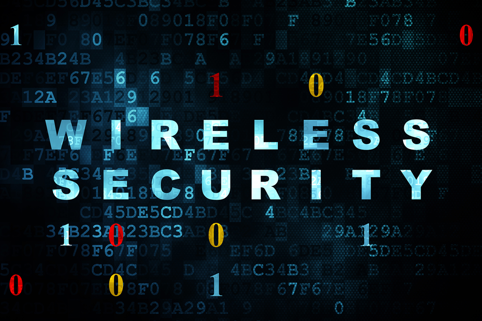 wireless commercial security systems