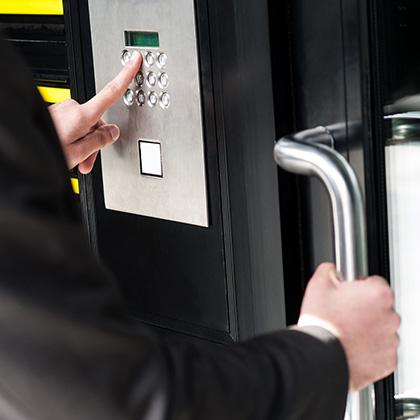 access control systems kansas city