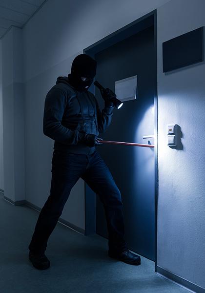 burglar alarm systems kansas city