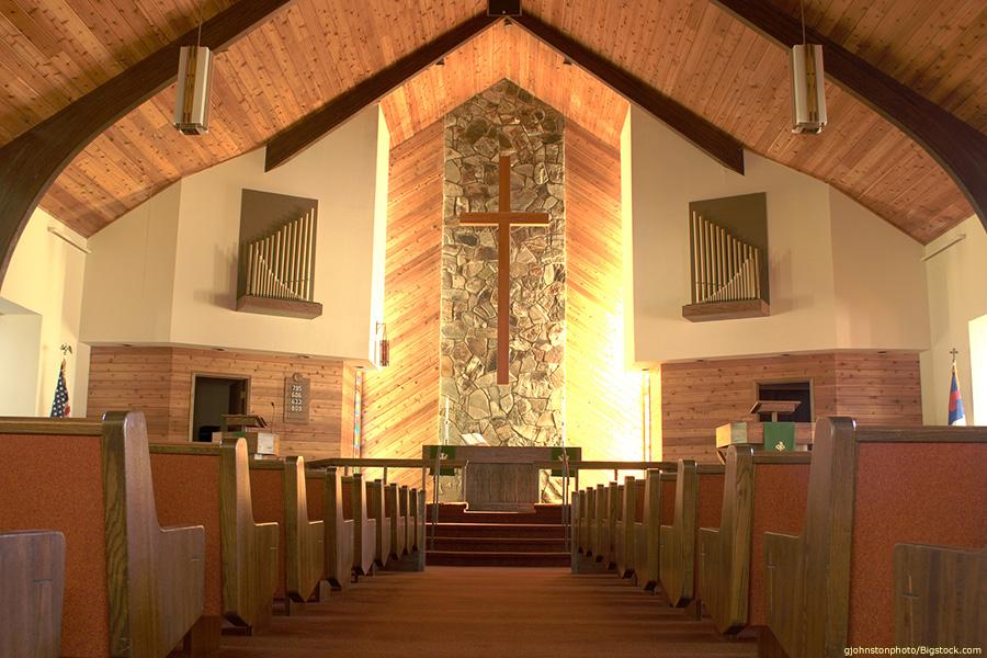 Church Security Kansas Missouri